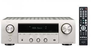 Denon launches DRA-800H Stereo Network Receiver