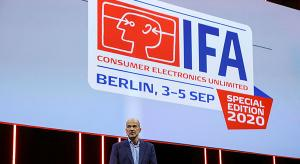 IFA promises return to normal format in 2021