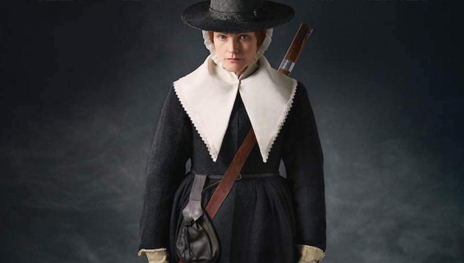 Fanny Lye Deliver'd 4K Blu-ray Review