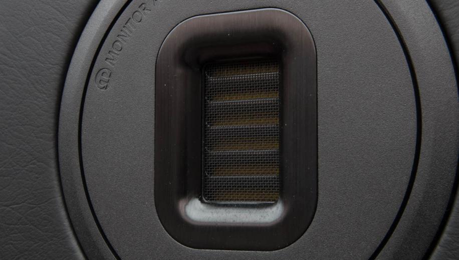 Monitor Audio PL100II Platinum Speaker Review
