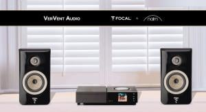 Naim and Focal discount premium music systems