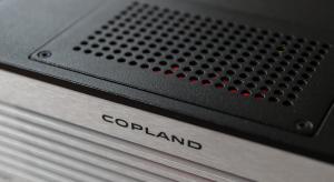 Copland DAC 215 DAC/Preamp/Headphone Amp Review
