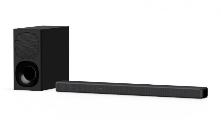 Sony launches HT-G700 Dolby Atmos soundbar