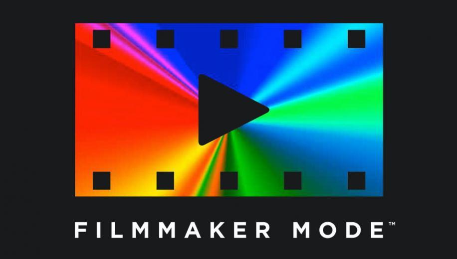 What is Filmmaker Mode?