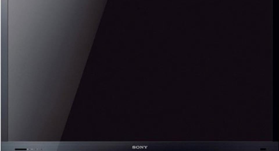 Sony HX723 (KDL-40HX723) 3D LED LCD TV Review