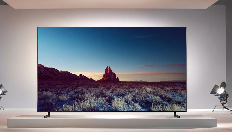 Is Samsung facing conflicting future TV strategies from within?