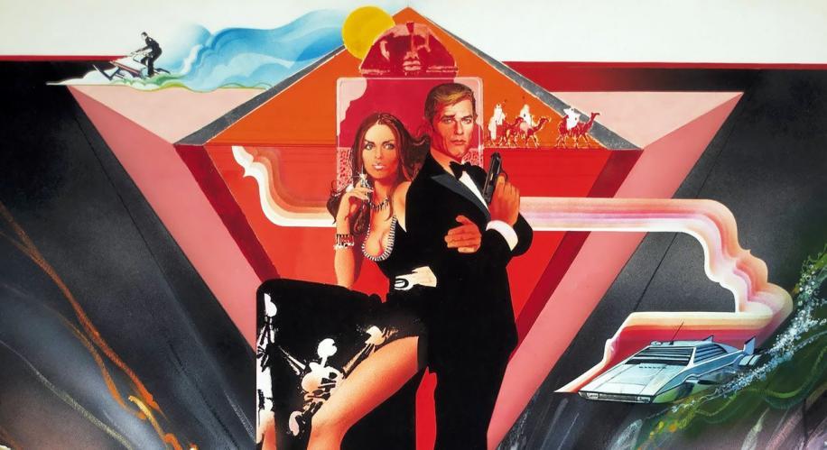 The Spy Who Loved Me Movie Review
