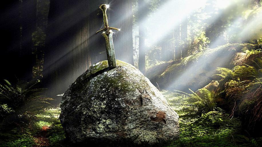 Excalibur Movie Review