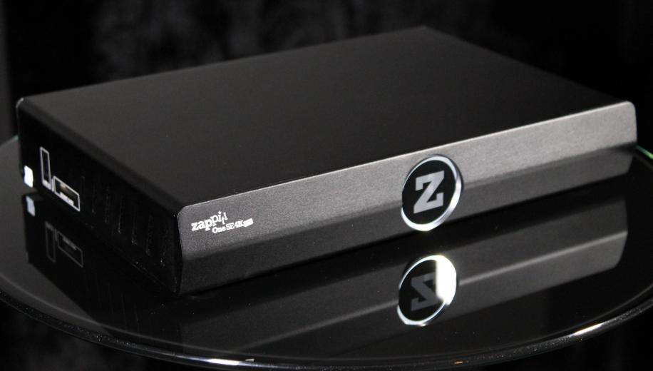 Zappiti One SE 4K HDR Media Player Review