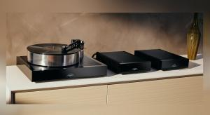 Naim debuts Solstice turntable in special edition package