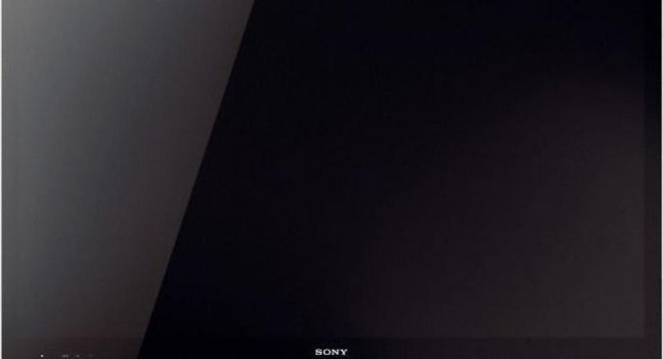 Sony NX723 (KDL-40NX723) 3D LED LCD TV Review