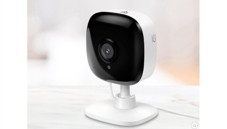 TP-Link Kasa Spot KC100 Indoor Security Camera Review