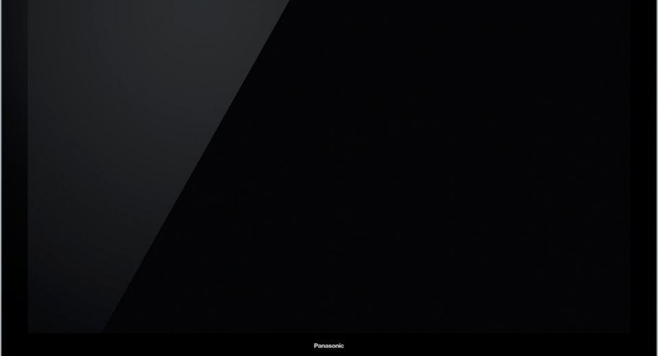Panasonic VT30 (TX-P50VT30) 3D Plasma Review