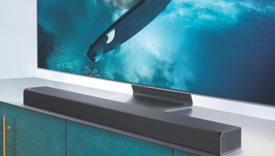 Samsung HW-Q80R Soundbar Review