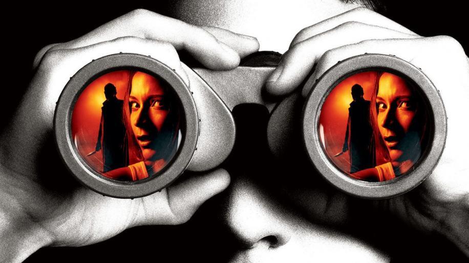 Disturbia Movie Review