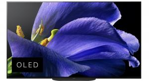 Sony AG9/A9G (KD-55AG9) OLED TV Review