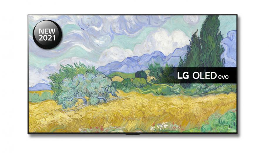 LG G1 (OLED65G1) OLED Evo TV Review