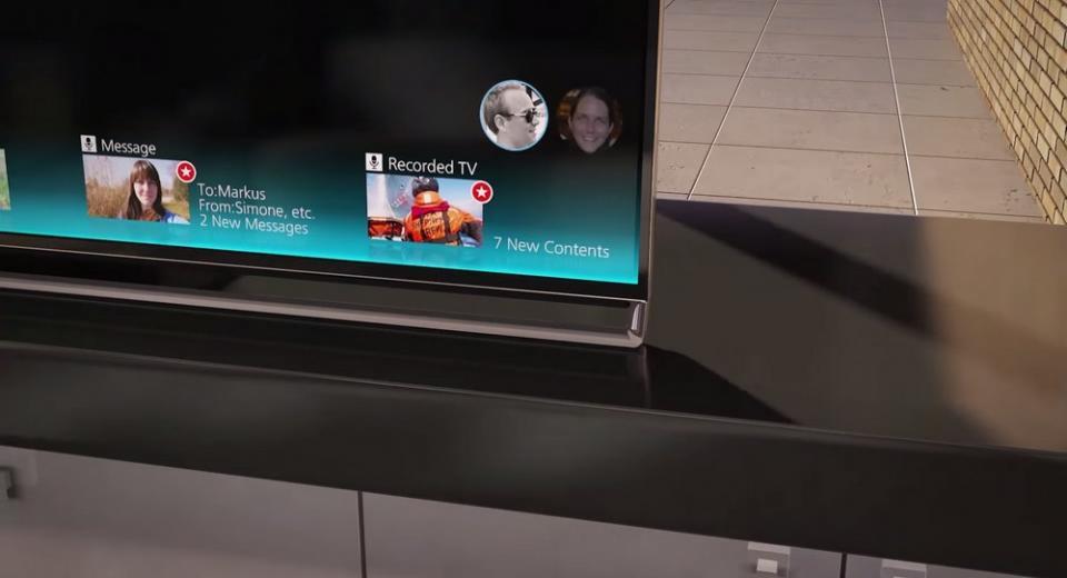 Smart TV PVR Features Explained