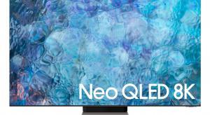Samsung QN900 (QE75QN900A) Neo QLED 8K TV Review