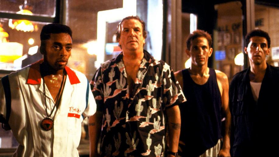 Do the Right Thing Movie Review