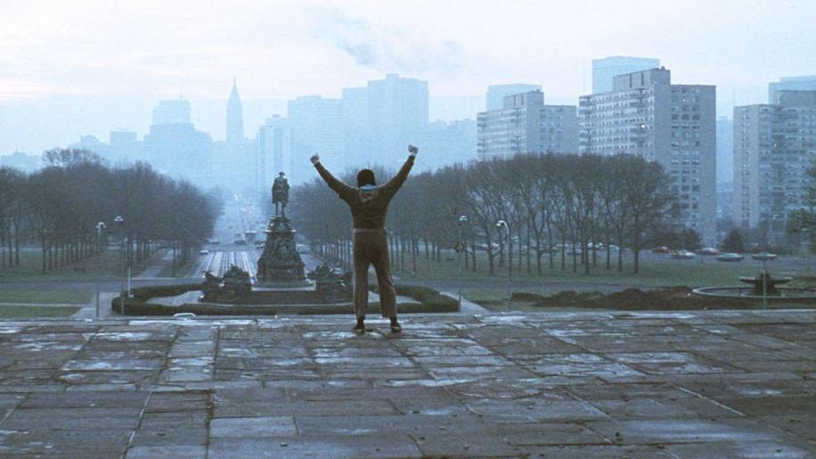 Rocky Movie Review