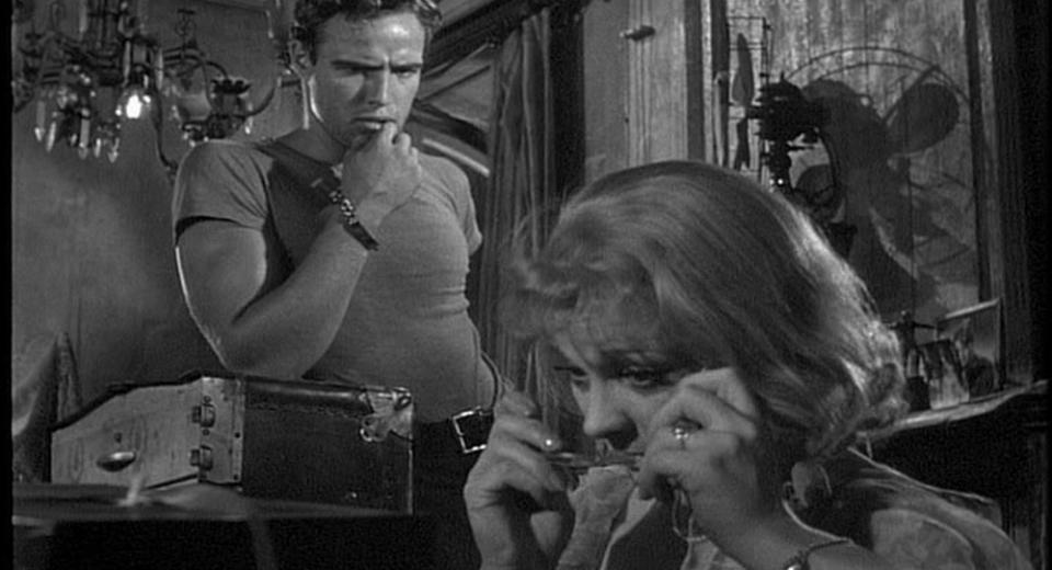 A Streetcar Named Desire Movie Review