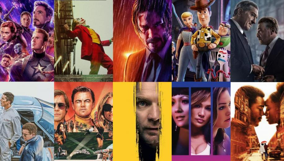 Best Movies of 2019