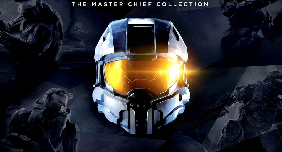 Halo: The Master Chief Collection Xbox One Rolling Review