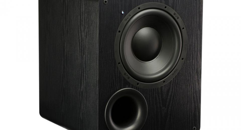SVS PB-1000 Subwoofer Review
