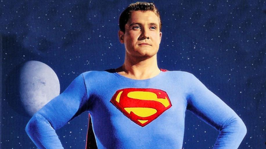 Adventures of Superman: Season 2 DVD Review