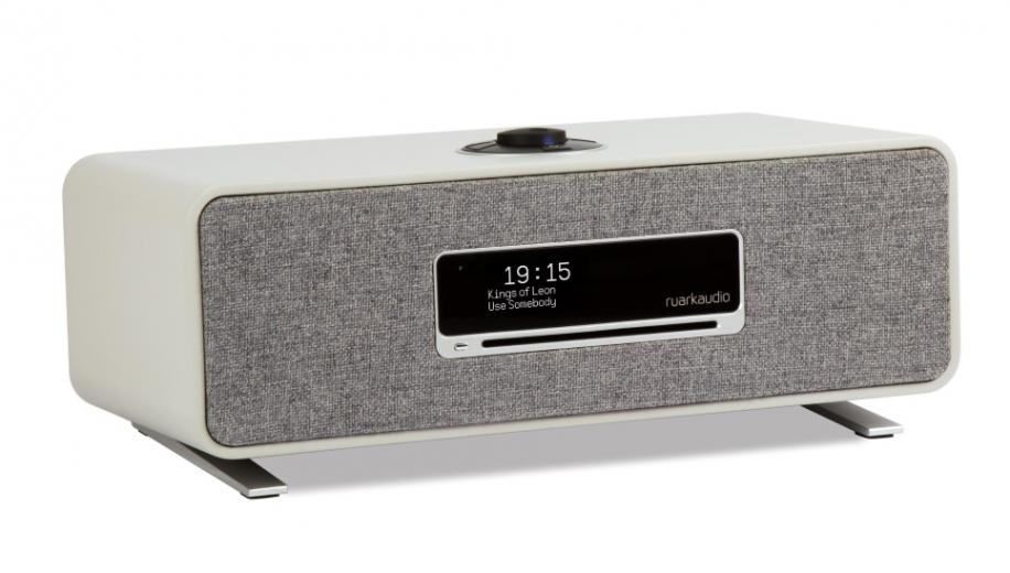 Ruark announces R3 all-in-one music system