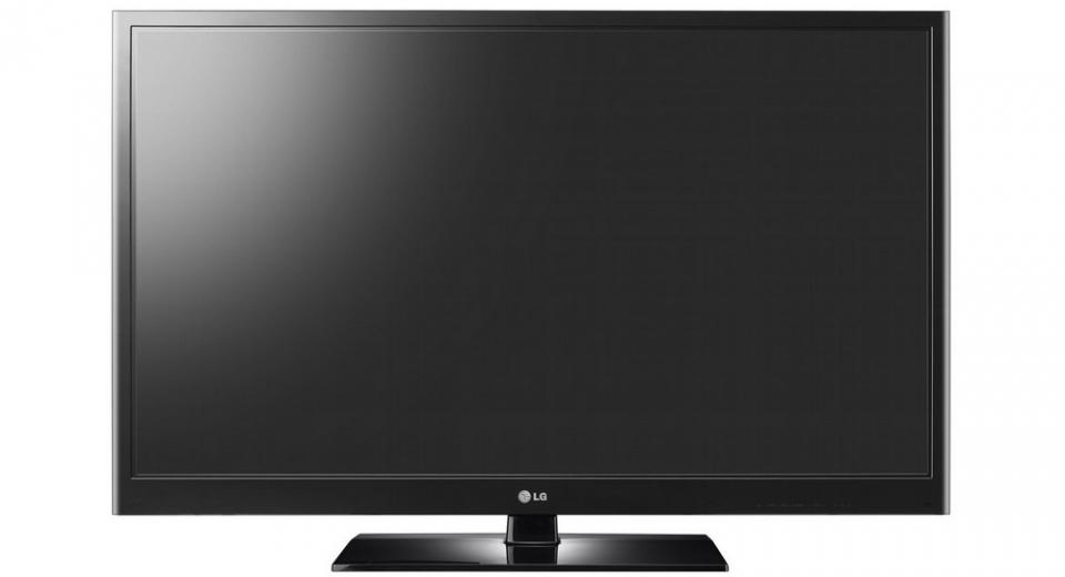 LG PW450 (50PW450T) 50 Inch HD Ready 3D Plasma TV Review