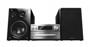 Panasonic SC-PMX9DB (PMX9) Review