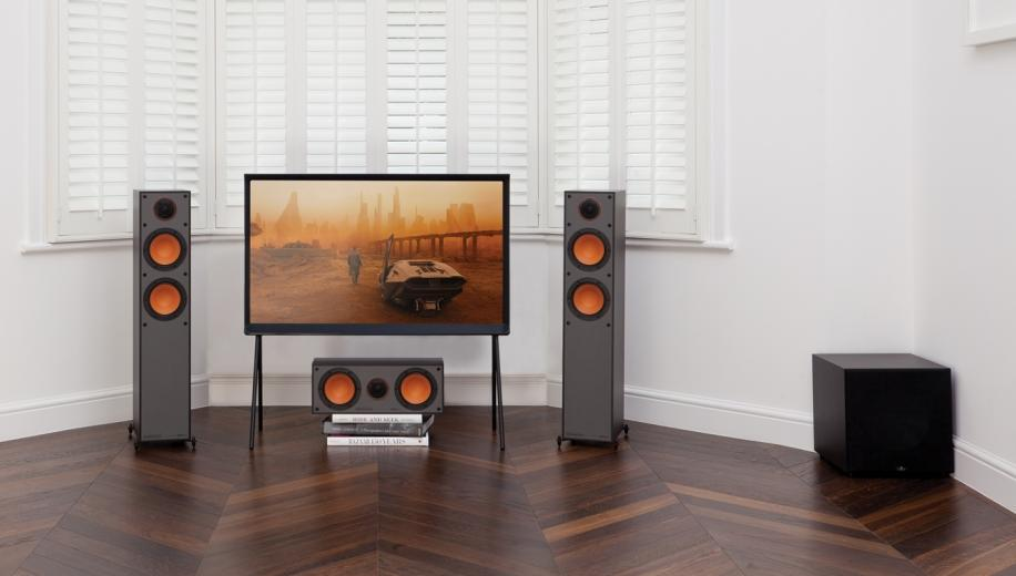 Monitor Audio Monitor 5.1 Speaker Package Review