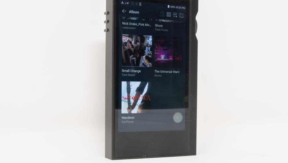 Astell & Kern Kann Alpha Portable Audio Player Review