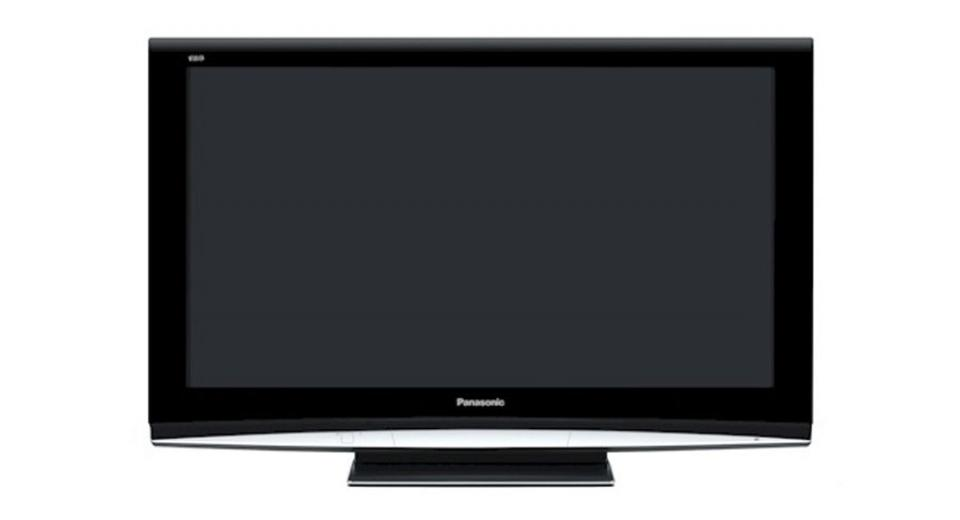 Panasonic PZ80 (TH-46PZ80) Plasma TV Review