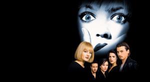Scream 4K Blu-ray Review