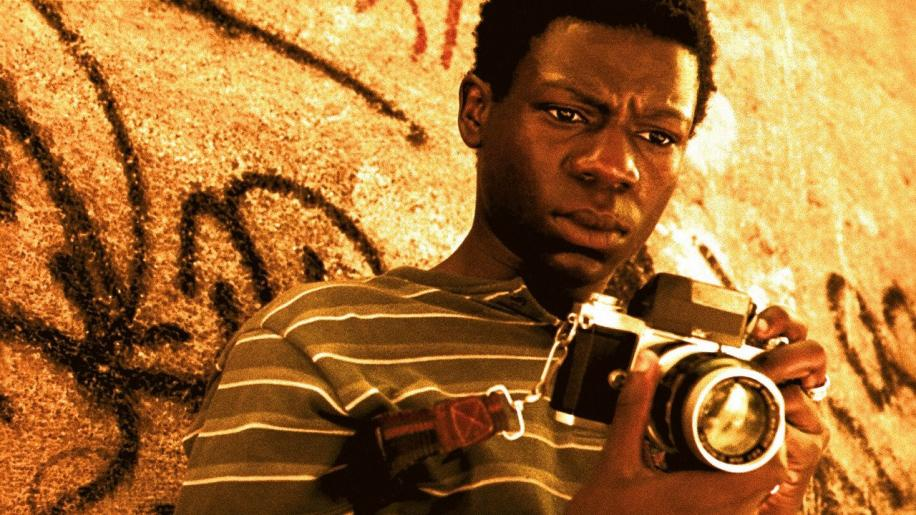 City Of God DVD Review