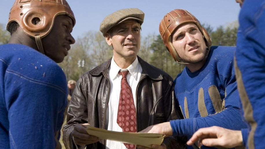 Leatherheads Movie Review