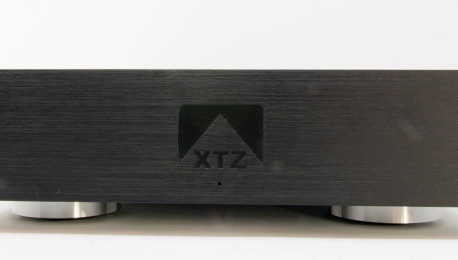 XTZ A2-300 Power Amplifier Review