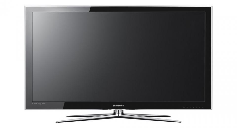 Samsung C750 (LE40C750)  Review