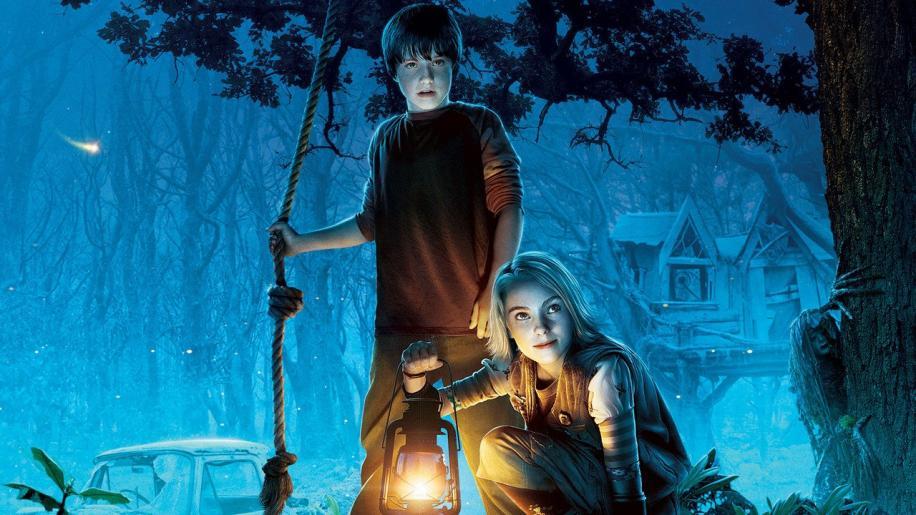 Bridge to Terabithia Movie Review