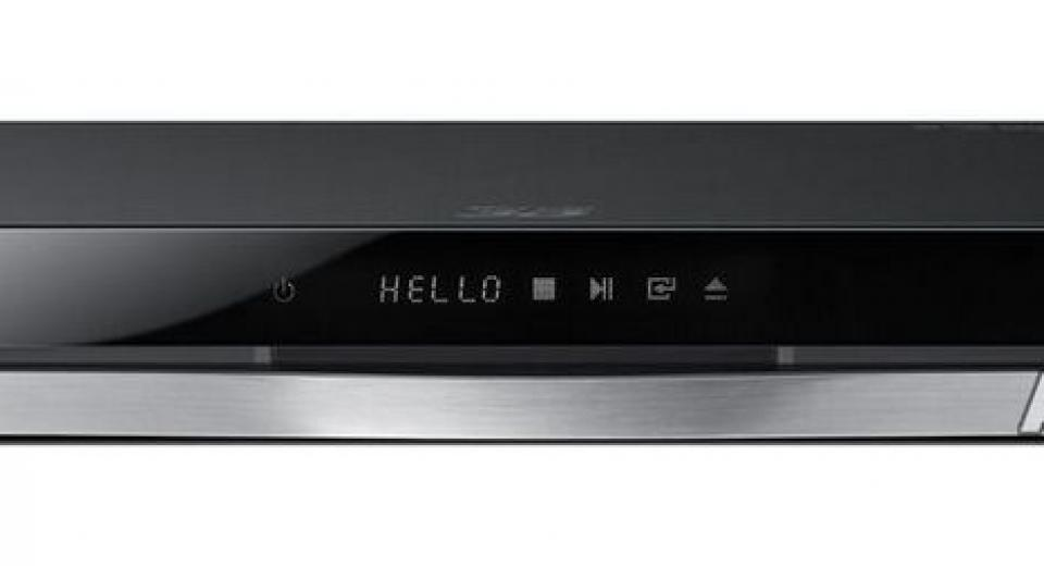 Samsung BD-E8500M 3D Blu-ray Player and Digital PVR Combi Review