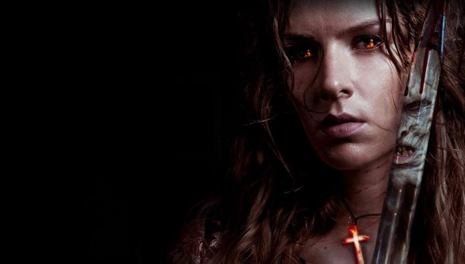 The Reckoning (Shudder) Movie Review