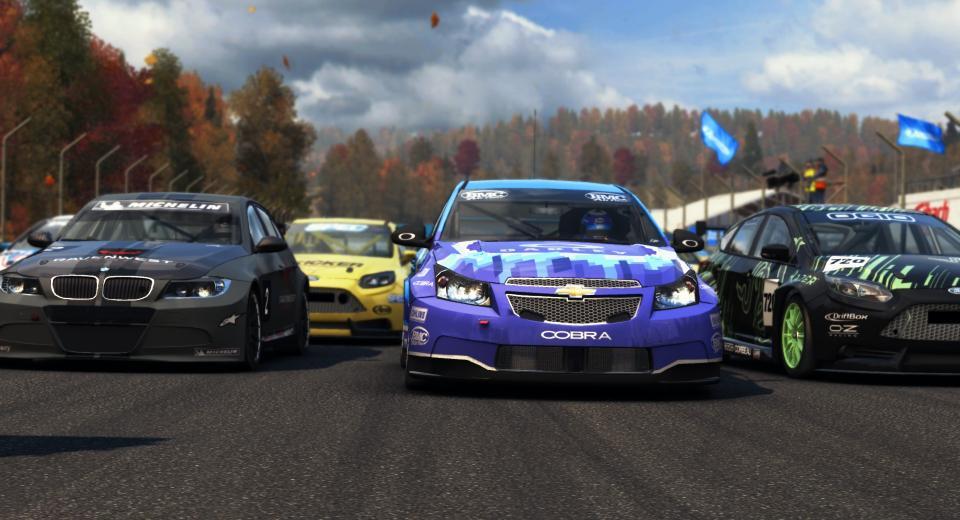 GRID Autosport Review