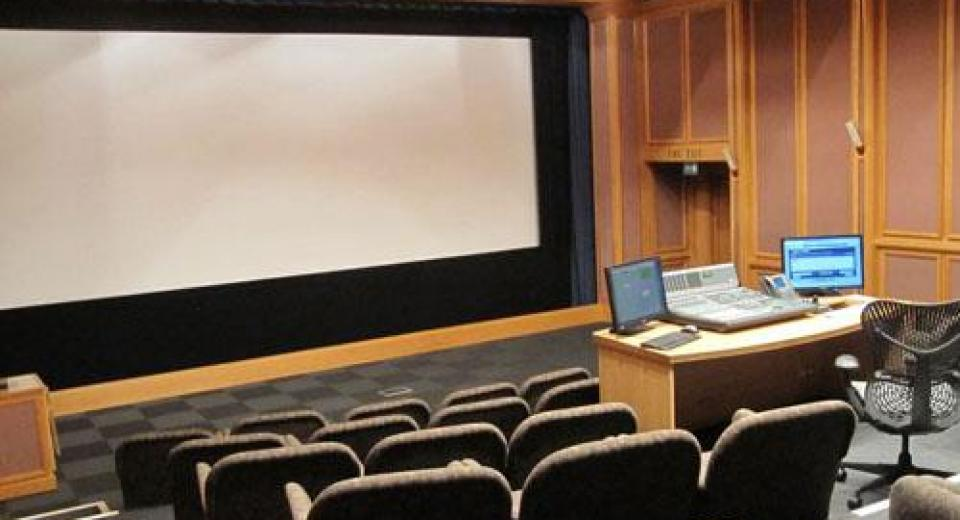 Dolby Atmos - Giving film soundtracks a new objective