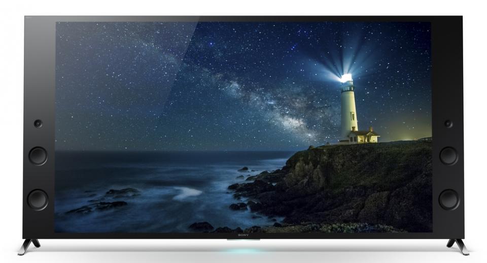 Sony Kd 55x9305c X9305c 4k Ultra Hd Tv Avforums
