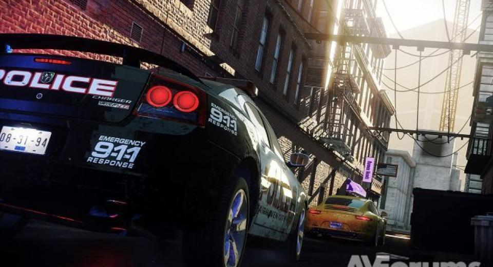 Need For Speed: Most Wanted Xbox 360 Review