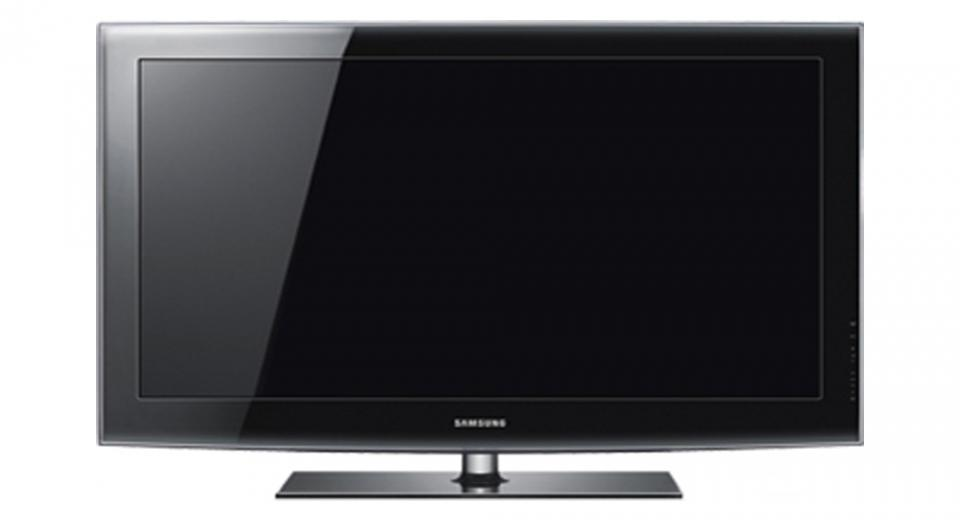 Samsung B550 (LE40B550) LCD TV Review