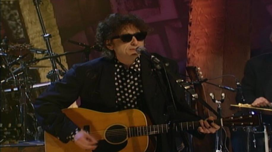 Bob Dylan: Unplugged Review